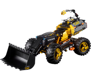 LEGO Volvo Concept Wheel Loader ZEUX Set 42081