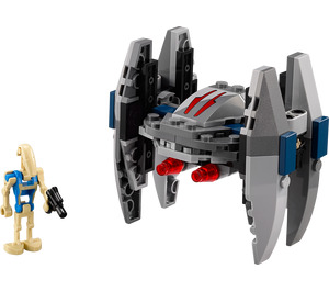 LEGO Vulture Droid Microfighter Set 75073