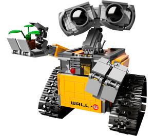 LEGO WALL-E Set 21303