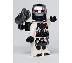 LEGO War Machine Minifigure