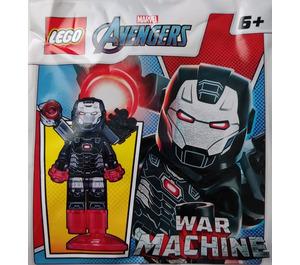 LEGO War Machine Set 242107