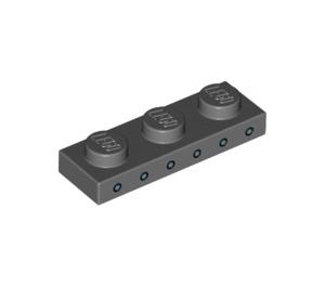 LEGO Warrior Kitty Plate 1 x 3 (44368)