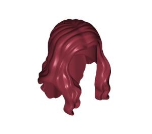 LEGO Wavy Long Hair (33461 / 95225)