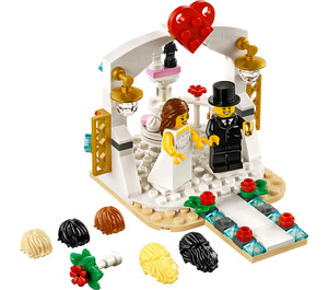LEGO Wedding Favour Set 2018 40197