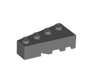 LEGO Wedge 2 x 4 Left (41768)