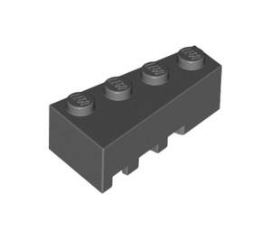 LEGO Wedge 2 x 4 Right (41767)