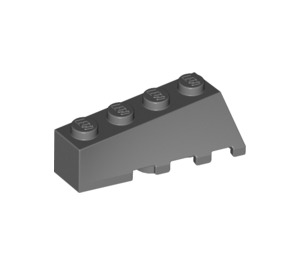 LEGO Wedge 2 x 4 Sloped Left (43721)