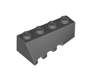 LEGO Wedge 2 x 4 Sloped Right (43720)