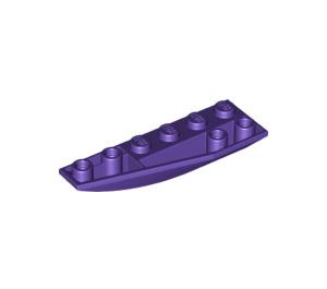 LEGO Wedge 2 x 6 Double Inverted Left (41765)