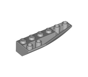 LEGO Wedge 2 x 6 Double Inverted Right (41764)