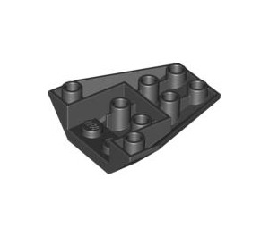 LEGO Wedge 4 x 4 Triple Inverted without Reinforced Studs (4855 / 13349)