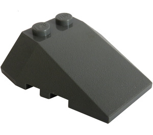 LEGO Wedge 4 x 4 Triple with Stud Notches (48933)