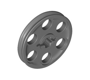 LEGO Wedge Belt Wheel (4185 / 49750)