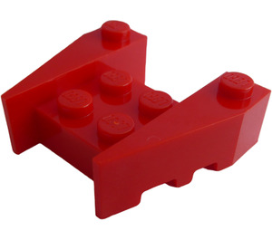 LEGO Wedge Brick 3 x 4 with Stud Notches (50373)