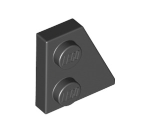 LEGO Wedge Plate 2 x 2 (27°) Right (24307)