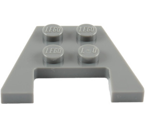 LEGO Wedge Plate 3 x 4 with Stud Notches (28842 / 48183 / 90194)