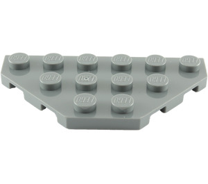 LEGO Wedge Plate 3 x 6 with 45º Corners (2419 / 43127)