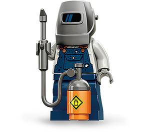 LEGO Welder Set 71002-10