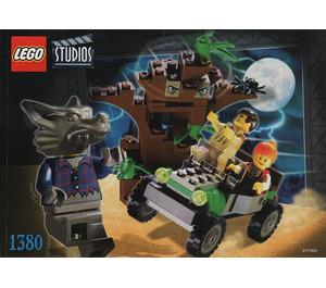 LEGO Werewolf Ambush Set 1380