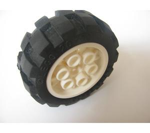 LEGO Wheel 20 x 30 Balloon Medium Assembly (6582)