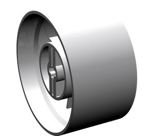 LEGO Wheel 24 x 43 Technic (3739)