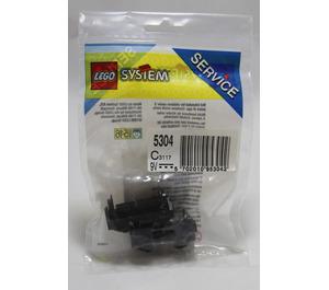 LEGO Wheel Sets Set 5304