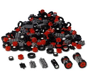 LEGO Wheels and Axles Set 9269