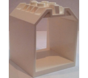 LEGO White Box 4 x 4 x 4 (30639)