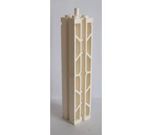 LEGO White Column 2 x 2 x 8 (30646)