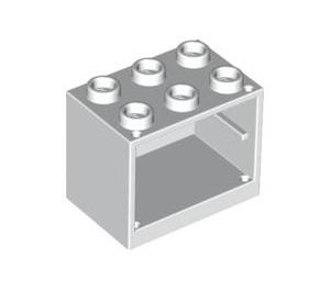 LEGO Cupboard 2 x 3 x 2 (92410)