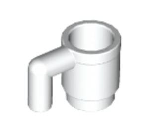LEGO White Mug (3899)