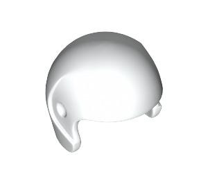 LEGO White Sports Helmet (47096)