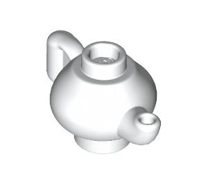 LEGO White Teapot (23986)