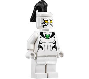 LEGO White Tiger Minifigure