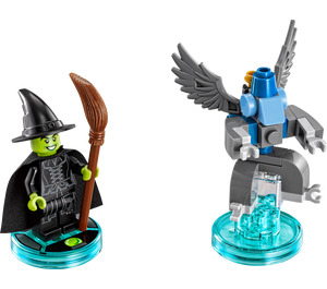 LEGO Wicked Witch Fun Pack Set 71221