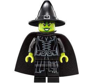 LEGO Wicked Witch Minifigure