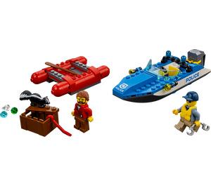 LEGO Wild River Escape Set 60176