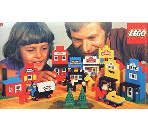 LEGO Wild West Set 365-1