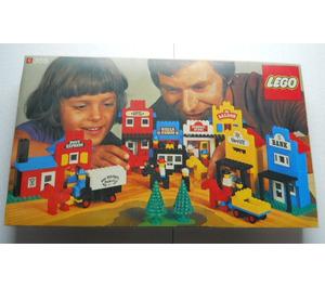 LEGO Wild West Set 365-1 Packaging