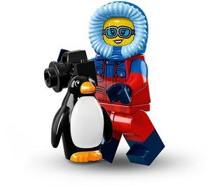 LEGO Wildlife Photographer Set 71013-7