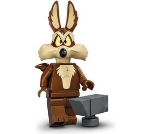 LEGO Wile E. Coyote Set 71030-3