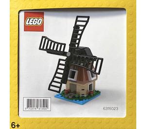 LEGO Windmill Set 6315023