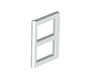 LEGO Window 1 x 2 x 3 Pane (3854)