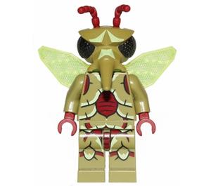 LEGO Winged Mosquitoid Minifigure