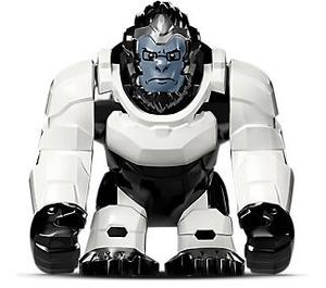 LEGO Winston Minifigure