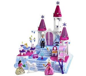 LEGO Winter Wonder Palace Set 7577