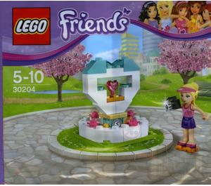 LEGO Wish Fountain Set 30204
