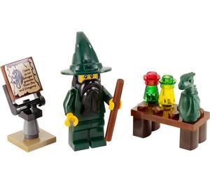 LEGO Wizard Set 7955