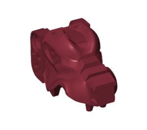 LEGO Wolf`s Head (53457)