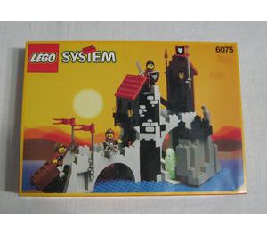 LEGO Wolfpack Tower Set 6075-1